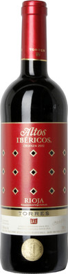 Torres 2010 Rioja Crianza Ibericos