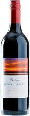 Leeuwin Estate 2008 Artist Series Cabernet Sauvignon 750ml