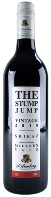 d'Arenberg Stump Jump Red 750ml