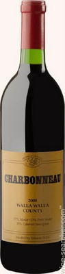 Woodward 2008 Charbonneau Red 750ml
