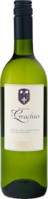 Grachies Cotes de Gascogne Blanc 750ml