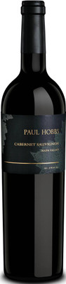 Paul Hobbs 2010 Cabernet Sauvignon Napa Valley 750ml
