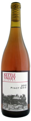 Kettle Valley Pinot Gris 750ml