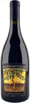 Ken Wright 2014 McCrone Pinot Noir 750ml