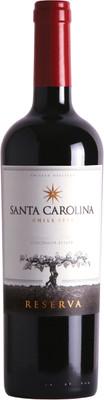 Santa Carolina 2010 Gran Reserva Red Blend 750ml
