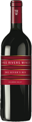 Three Rivers 2009 Red 750ml
