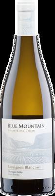 Blue Mountain Sauvignon Blanc 750ml