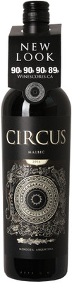 Circus 2015 Malbec 750ml