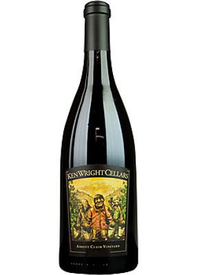 Ken Wright 2011 Abbott Claim Pinot Noir 1.5L