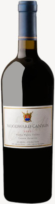 Woodward Canyon 2010 Estate Red 750ml