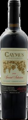 Caymus 2011 Special Selection Cabernet Sauvignon 750ml