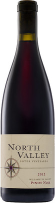 Soter 2011 North Valley Pinot Noir 750ml