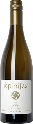 Spinifex 2011 Lola White