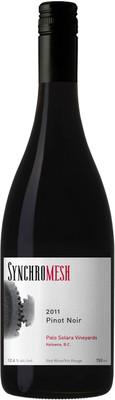 Synchromesh 2011 Pinot Noir 750ml