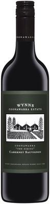 "Wynns 2011 Cabernet Sauvignon ""The Siding"" 750ml"