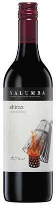 "Yalumba 2012 Shiraz ""Y Series"" 750ml"