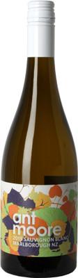 Ant Moore 2015 Signature Sauvignon Blanc 750ml