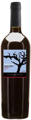 Lopez Pergolas Old Vines Tempranillo