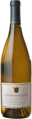 Woodward Canyon 2012 Sauvignon Blanc 750ml