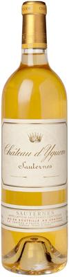 Château D'YQuem 2011, Sauternes