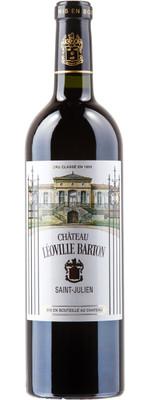 Château Leoville Barton 2009, St. Julien