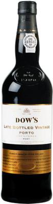 Dows LBV 2005 Port 750ml