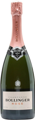 Champagne Bollinger Rose 750ml