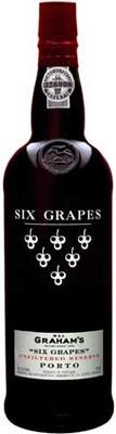 Graham 6 Grape Port 750ml