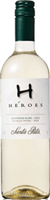 Santa Rita 2013 Heroes Sauvignon Blanc 750ml