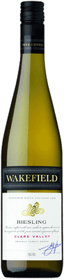 Wakefield 2012 Clare Valley Riesling 750ml