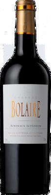 Chateau Bolaire 2007 Bordeaux Superieur 750ml