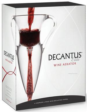 Decantus To-Go Wine Aerator Deluxe