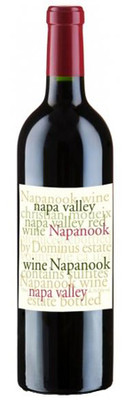Dominus 2010 Napanook Red 750ml