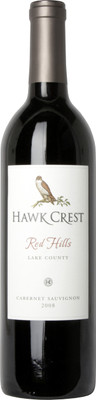 Hawk Crest 2008 Cabernet Sauvignon