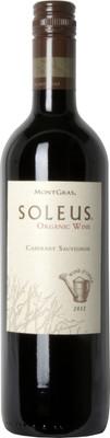 Montgras Soleus Organic Cabernet Sauvignon