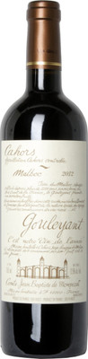 Le Gouleyant Cahors Malbec