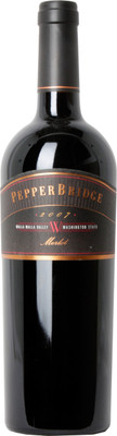 Pepper Bridge 2007 Merlot