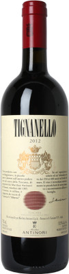 Antinori 2012 Tignanello 750ml