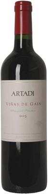 Bodegas Artadi 2015 Vinas de Gain Tinto 750ml