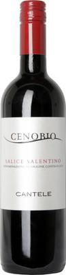 "Cantele ""Cenobio"" Salice Salentino DOC"