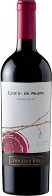 Concha Y Toro Carmin de Peumo Carmenere