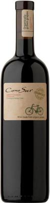 Cono Sur Organic Cabernet/Carmenere 750ml