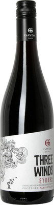 Gayda Three Winds Syrah