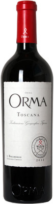 "Podere Orma 2012/2013 ""Orma"" IGT Toscana 750ml"