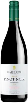 Felton Road 2013 Pinot Noir Block 3