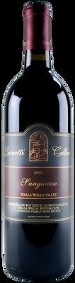 Leonetti 2010/2011 Sangiovese 750ml