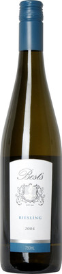 Best's 2004 Riesling