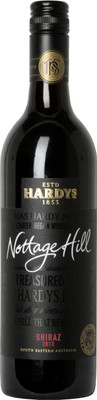 Hardys Nottage Hill 2013 Shiraz