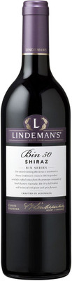 Lindemans Bin 50 Shiraz 750ml