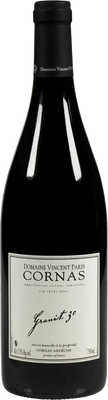 Vincent Paris 2012 Cornas 'Granit 30' 750ml